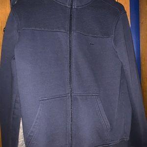 Michael Kors zip up sweater!!!!!
